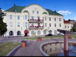 Oskarshamn im Clarion Collection Post