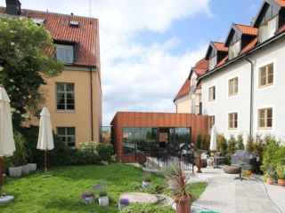 Visby im Clarion Wisby
