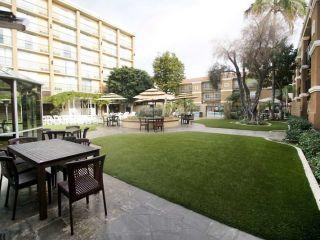 Urlaub Anaheim im The Hotel Fullerton Anaheim