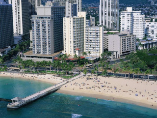 Waikiki im Park Shore Waikiki