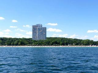 Urlaub Timmendorfer Strand im Maritim ClubHotel Timmendorfer Strand