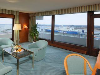 Urlaub Travemünde im Maritim Strandhotel Travemünde