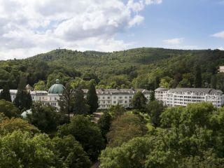 Bad Wildungen im Maritim Hotel Bad Wildungen