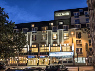 Würzburg im Maritim Hotel Würzburg