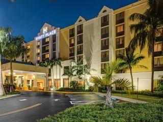 Fort Lauderdale im Hyatt Place Fort Lauderdale 17th Street Convention Center