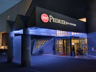 Bad Mergentheim im Best Western Premier Parkhotel Bad Mergentheim