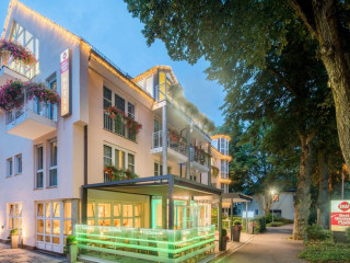 Erding im Best Western Plus Parkhotel Erding
