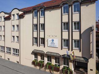 Ludwigsburg im Best Western Hotel Favorit