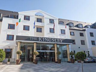 Cork im Kingsley