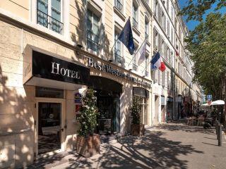 Urlaub Marseille im Best Western La Joliette