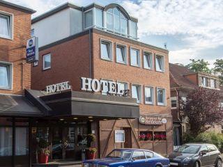 Urlaub Oldenburg im Best Western Hotel Heide