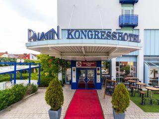 Wiesloch im Best Western Plus Palatin Hotel