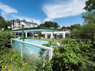 Ostseebad Prerow im Best Western Plus Ostseehotel Waldschlösschen