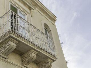 Syrakus im L'Hotel dei Coloniali