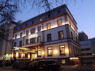 Freiburg im Breisgau im Best Western Premier Hotel Victoria
