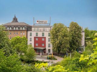 Hanau im Best Western Premier Hotel Villa Stokkum