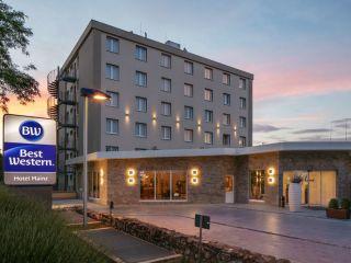 Mainz im Best Western Hotel Mainz