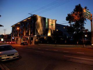 Urlaub Hollywood im Best Western Plus Hollywood Hills Hotel