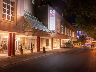 Kassel im Best Western Plus Hotel Kassel City