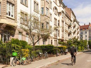Straßburg im The Originals des Princes Strasbourg Centre