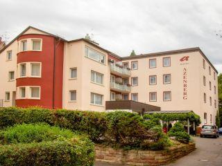 Urlaub Stuttgart im Hotel Azenberg