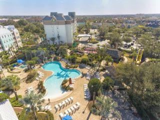 Urlaub Kissimmee im Holiday Inn Express & Suites South Lake Buena Vista
