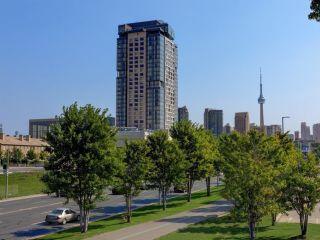Urlaub Toronto im Hotel X Toronto