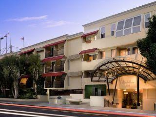 Urlaub West Hollywood im Le Parc Suites