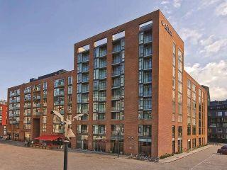 Urlaub Kopenhagen im Adina Apartment Hotel Copenhagen