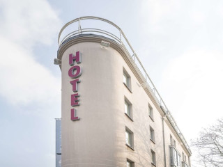 Urlaub Leipzig im Hotel Leipzig City Nord by Campanile
