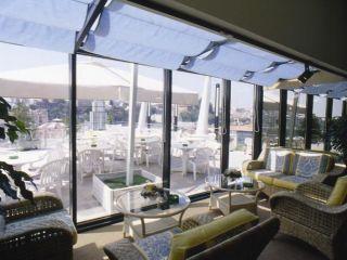 Lissabon im VIP Executive Eden Aparthotel