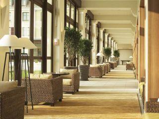 Urlaub Magny-le-Hongre im Radisson Blu Hotel Paris Marne-la-Vallée