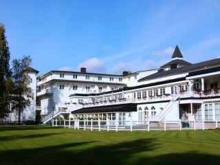 Urlaub Lillehammer im Scandic Lillehammer Hotel