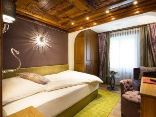 Zermatt im Resort Hotel Alex