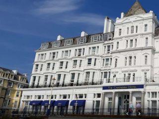 Eastbourne im The Cavendish Hotel