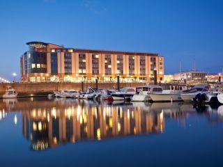 St. Helier im Radisson Blu Waterfront Jersey