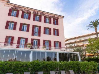 Urlaub Cannes im The Originals Boutique, Hotel des Orangers
