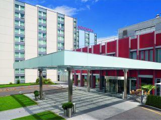 Urlaub Glattbrugg im Mövenpick Hotel Zürich Airport