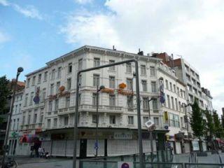 Antwerpen im Leonardo Hotel Antwerpen