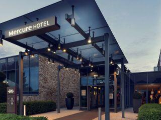 Danzig im Hotel Mercure Gdansk Posejdon
