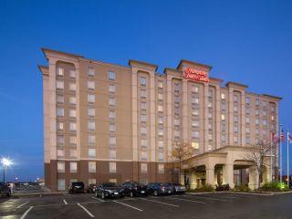 Mississauga im Hampton Inn & Suites by Hilton Toronto Airport
