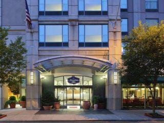 Philadelphia im Hampton Inn Philadelphia Center City - Convention Center