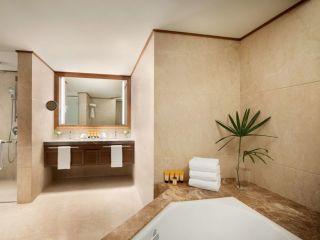 Urlaub Batu Ferringghi im Shangri-La Rasa Sayang Resort & Spa