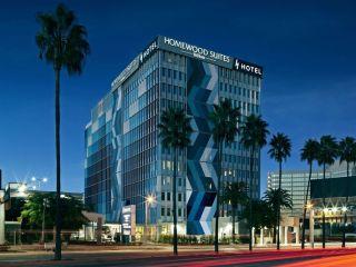 Urlaub Los Angeles im H Hotel Los Angeles Curio Collection by Hilton