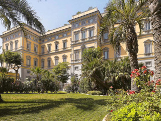Livorno im Grand Hotel Palazzo Livorno