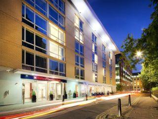 Bristol im Hilton Garden Inn Bristol City Centre