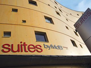 Roissy-en-France im Standing Hotel Suites by Actisource
