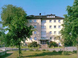 Urlaub Bremen im Novum Hotel Garden Bremen