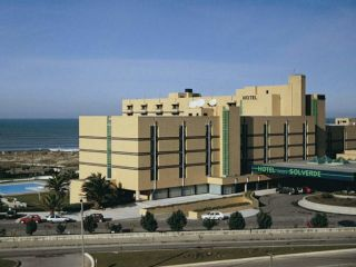 Urlaub São Félix da Marinha im Hotel Solverde Spa & Wellness Center