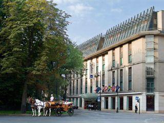 Krakau im Radisson Blu Hotel, Krakow